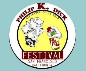 2012 Philip K. Dick Festival