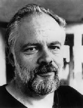 Philip K. Dick Head Shot