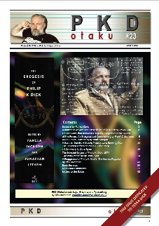 PKD Otaku Issue 23