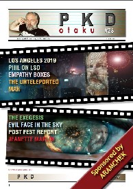 PKD Otaku Issue 26