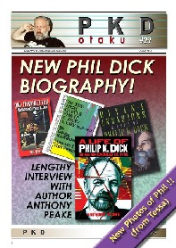 PKD Otaku Issue 29