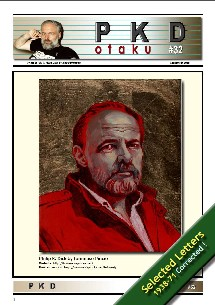 PKD Otaku Issue 32