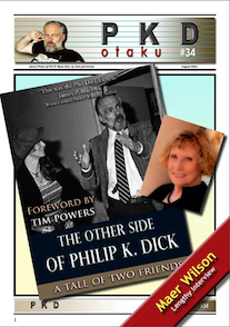 PKD Otaku Issue 34