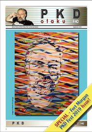 PKD Otaku Issue 40