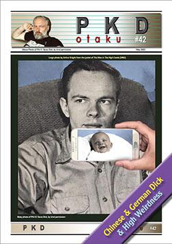 PKD Otaku Issue 42