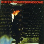 David Bowie's Station To Station