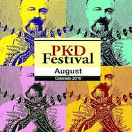 Philip K. Dick Festival 2019